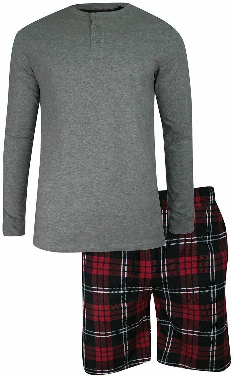 Piżama krótka