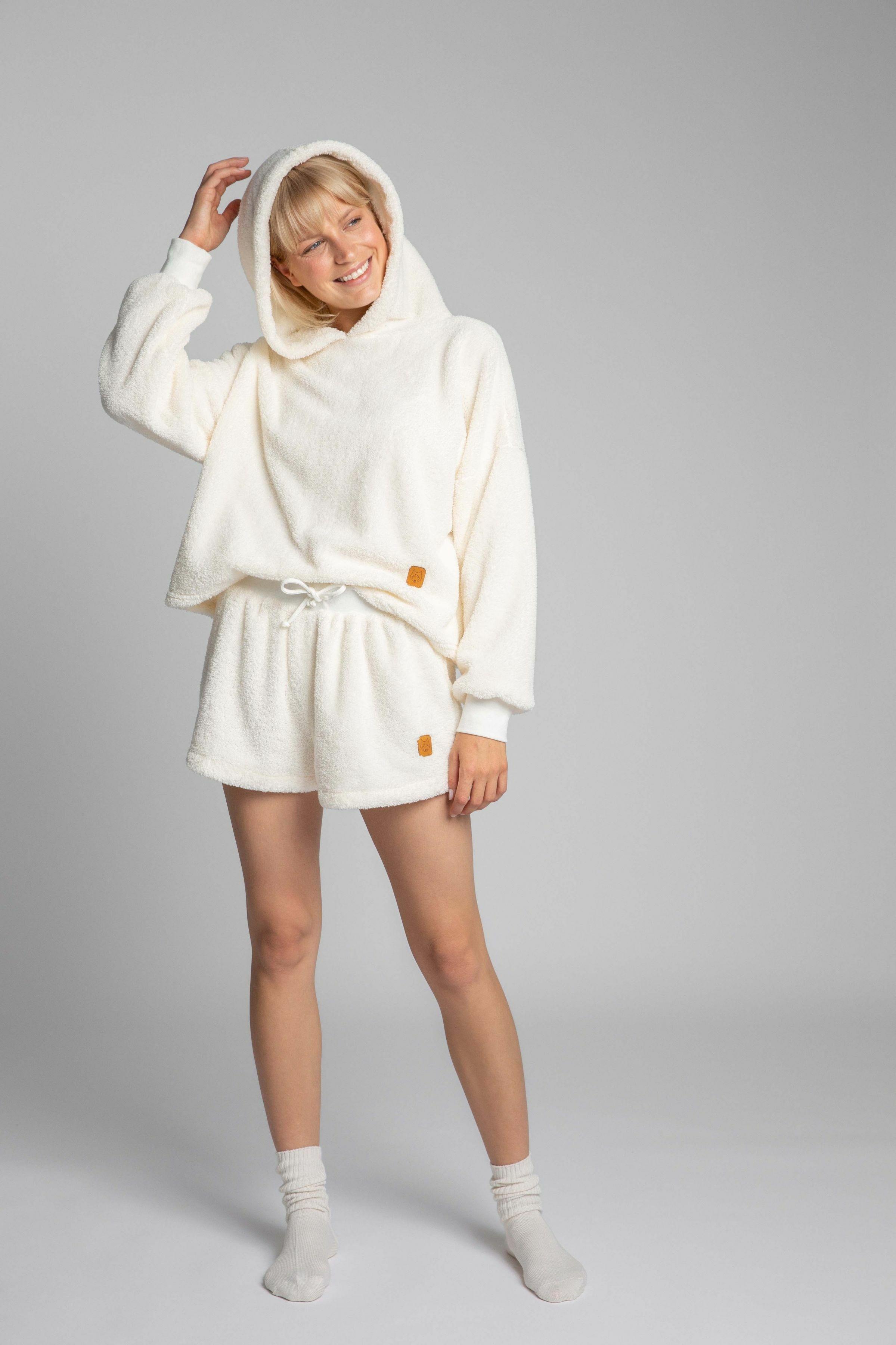 Piżama pluszowa