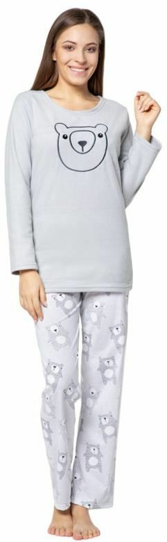 Piżama polarowa