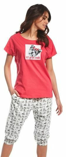 Piżamy Cornette