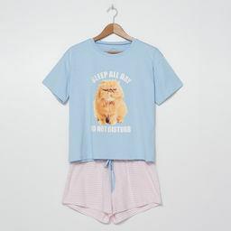 Piżamy zwierzęta