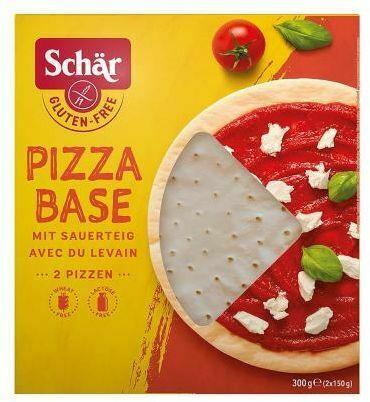 Pizze gotowe