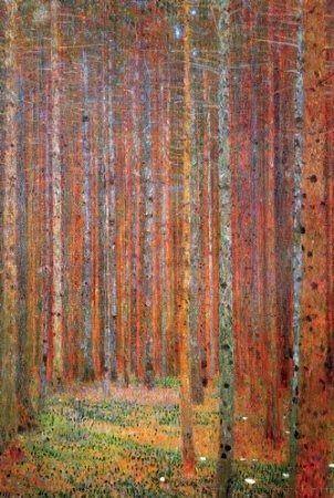 Plakaty Klimt
