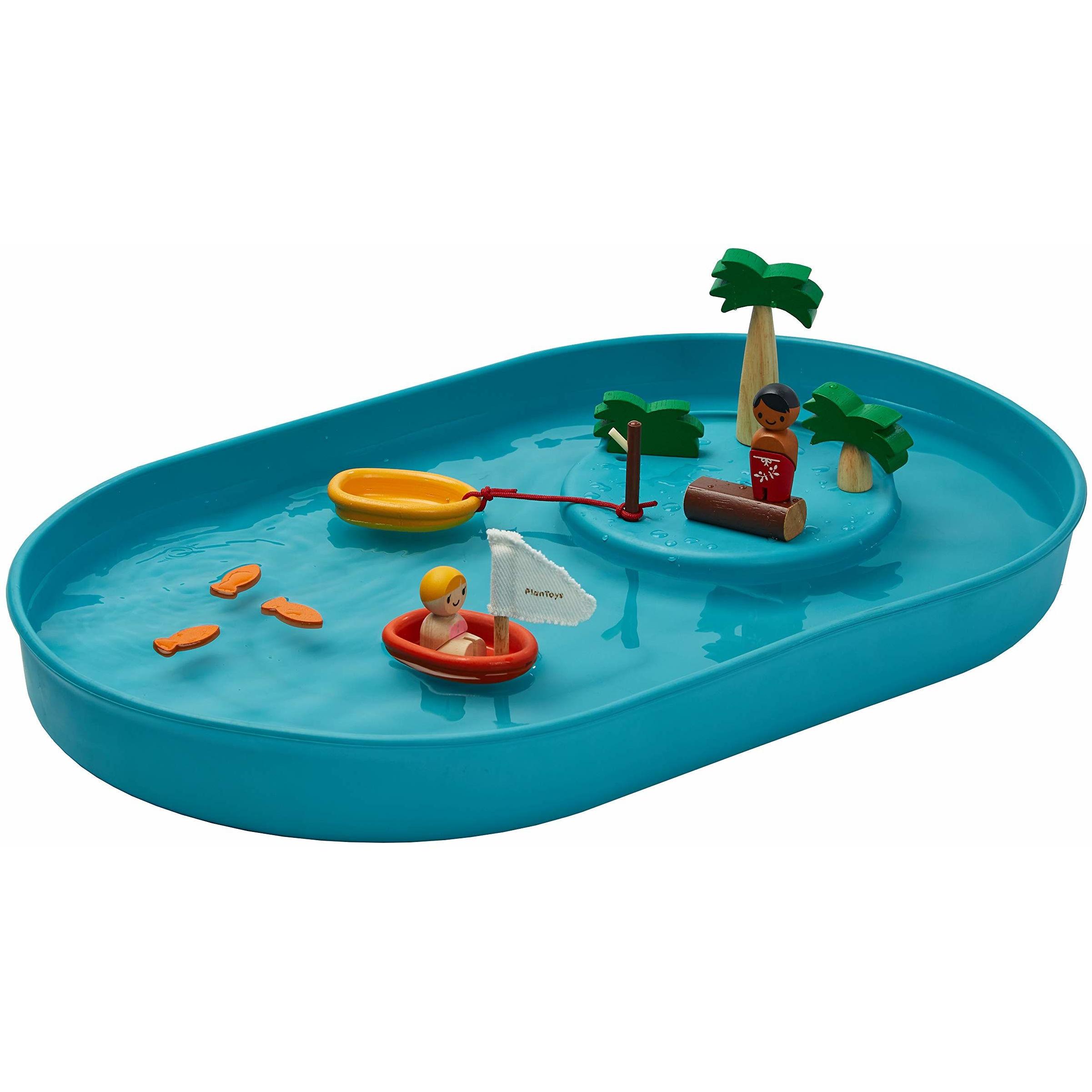 Plan Toys zabawki