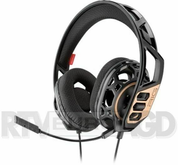 Plantronics słuchawki gamingowe