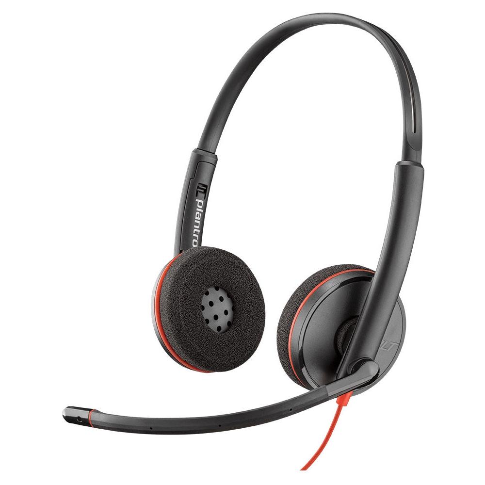 Plantronics słuchawki