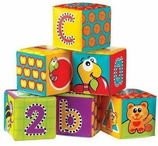 Playgro zabawki