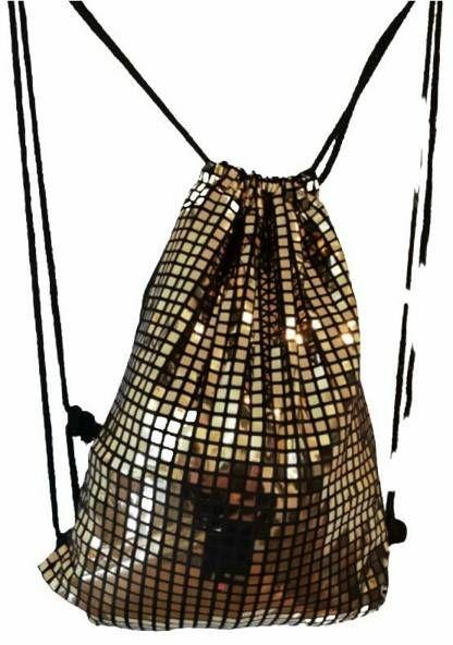 Plecak holograficzny