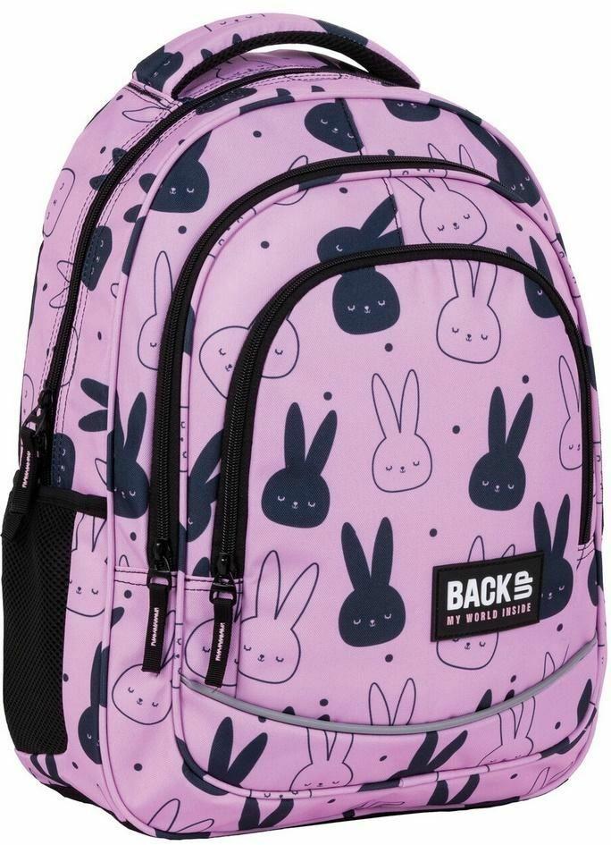 Plecak królik