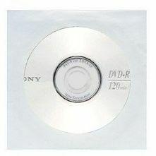 Płyty DVD Sony