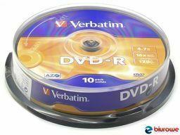 Płyty DVD Verbatim
