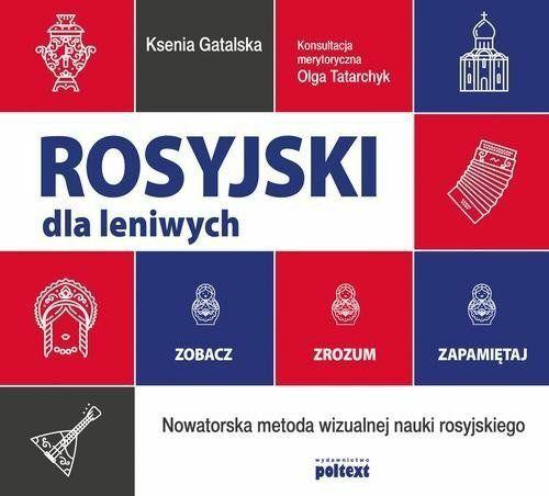 Podręcznik do rosyjskiego