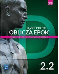 Podręcznik język polski klasa 2 liceum