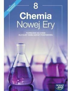 Podręcznik klasa 8 chemia