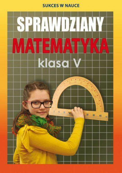 Podręczniki do matematyki klasa 5
