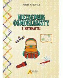 Podręczniki do matematyki klasa 8