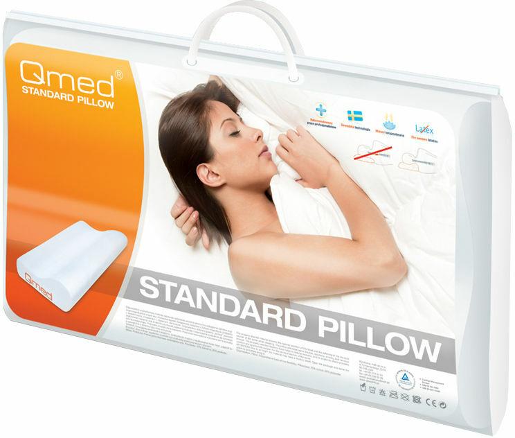 Poduszka ortopedyczna QMED
