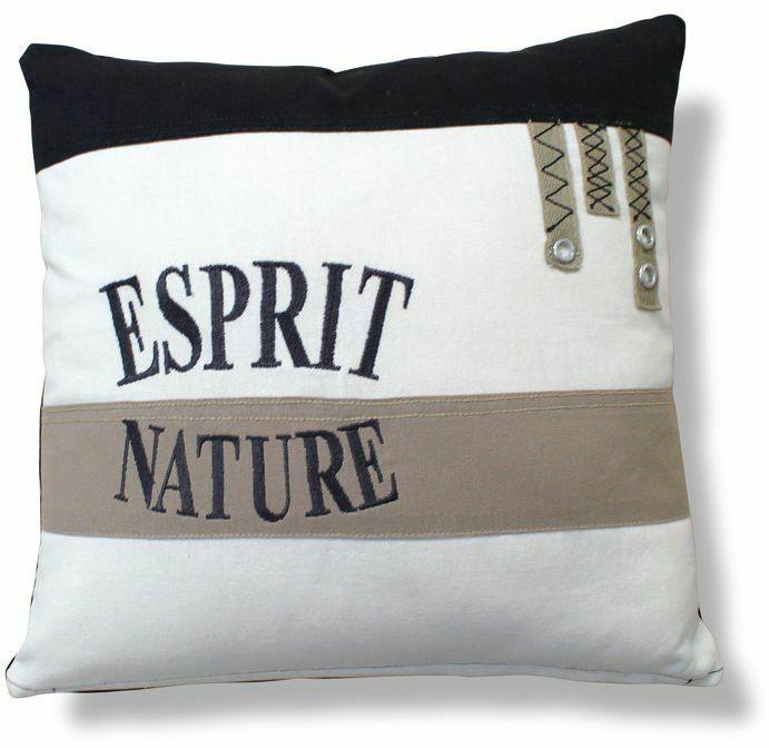 Poduszki Esprit