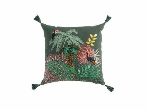 Poduszki tropikalne