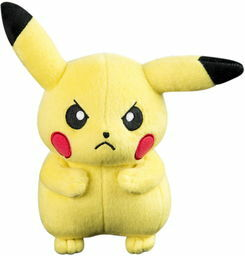 Pokemon zabawki