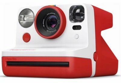 Polaroid aparat