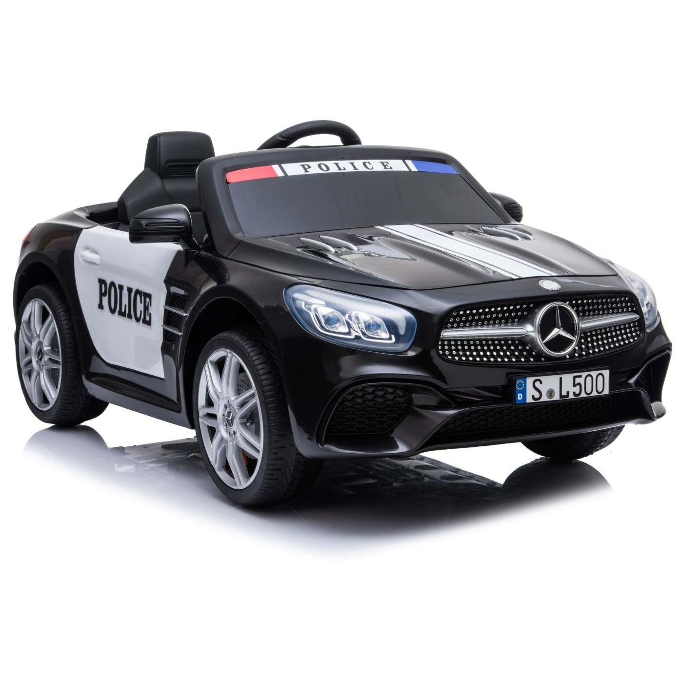 Policja zabawka