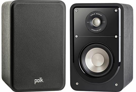 Polk Audio Signature