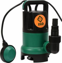 Pompa do wody brudnej Flo