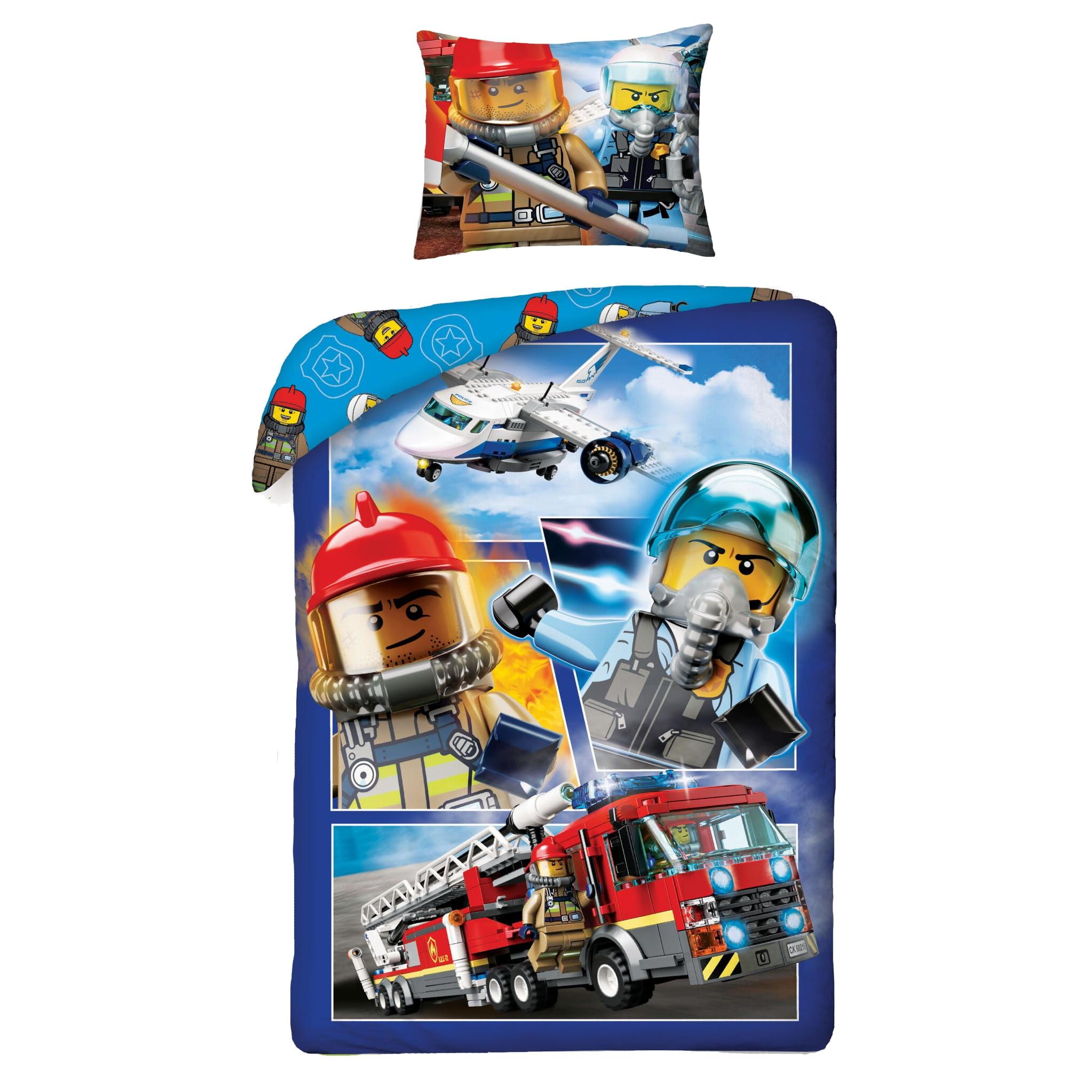 Pościel Lego