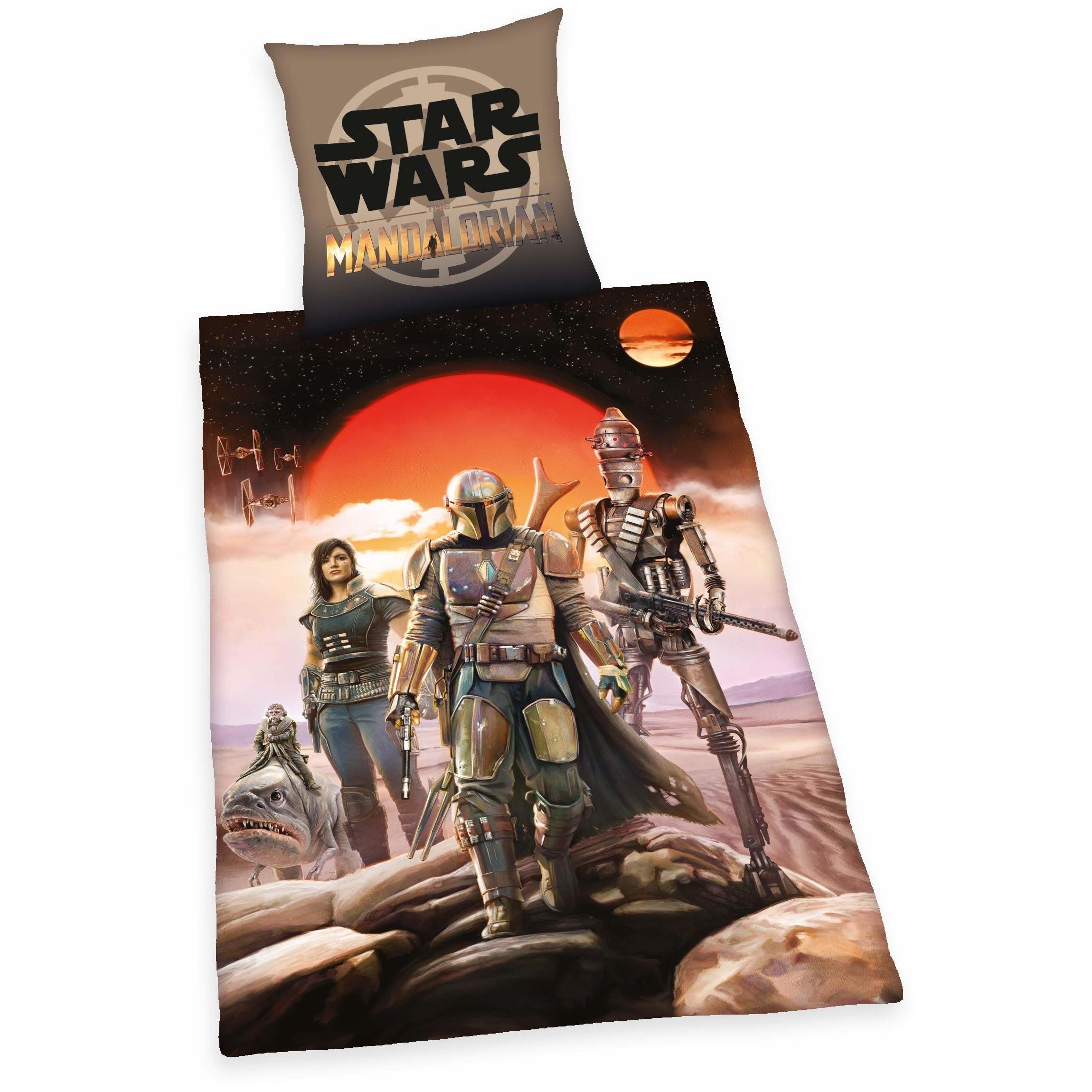 Pościel Star Wars