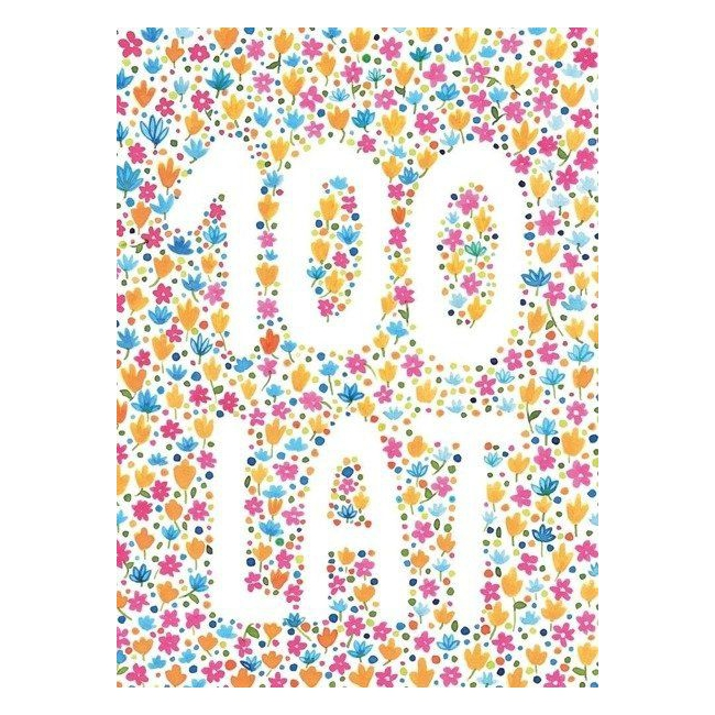 Prezent na 100 urodziny