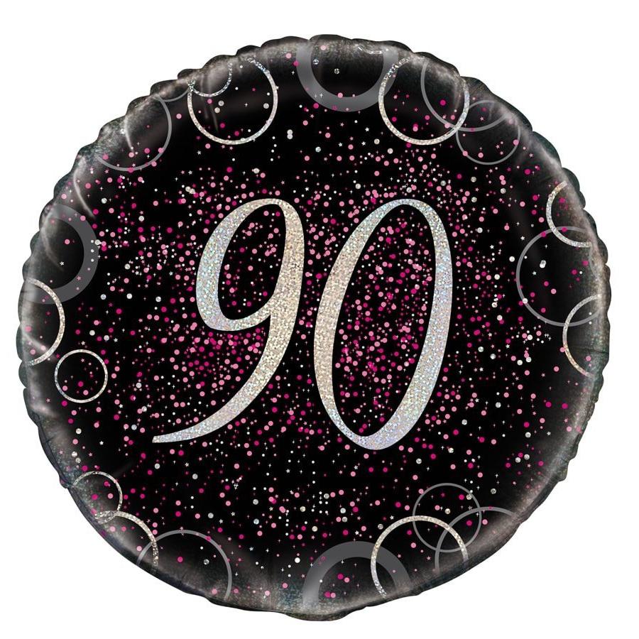 Prezent na 90 urodziny
