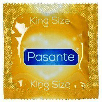 Prezerwatywy XL