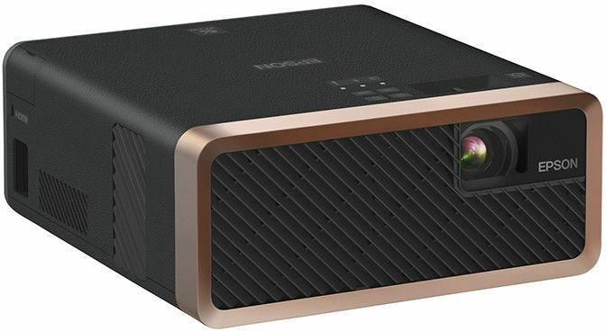 Projektor laserowy Epson