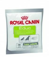 Przysmaki dla psa Royal Canin