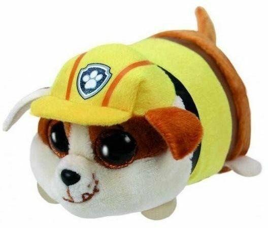 Psi Patrol Rubble zabawka