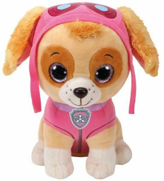 Psi Patrol Skye zabawki