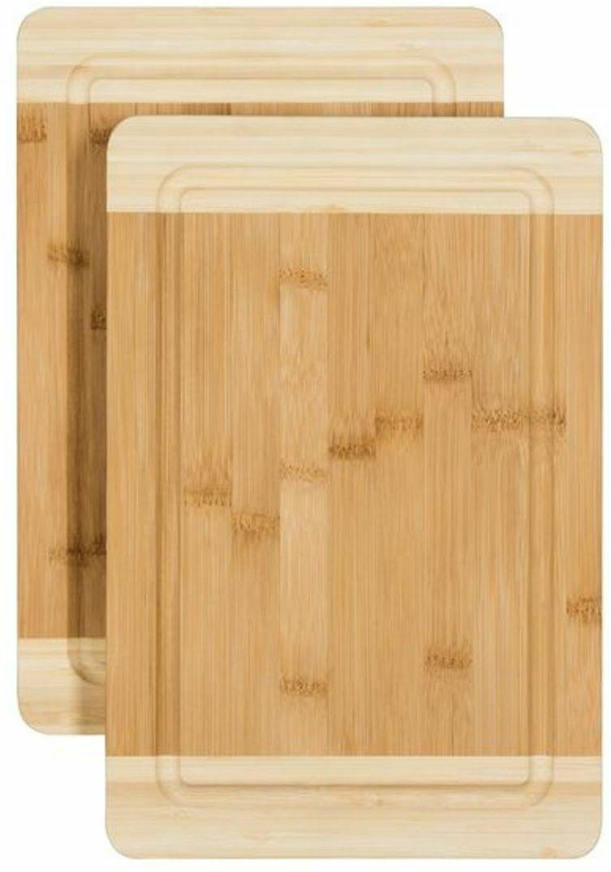 Pudełko na herbatę bambus