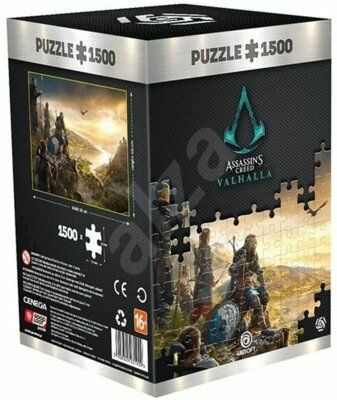 Puzzle Assassin's Creed