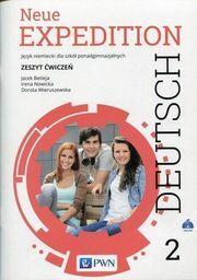 PWN podręczniki do niemieckiego