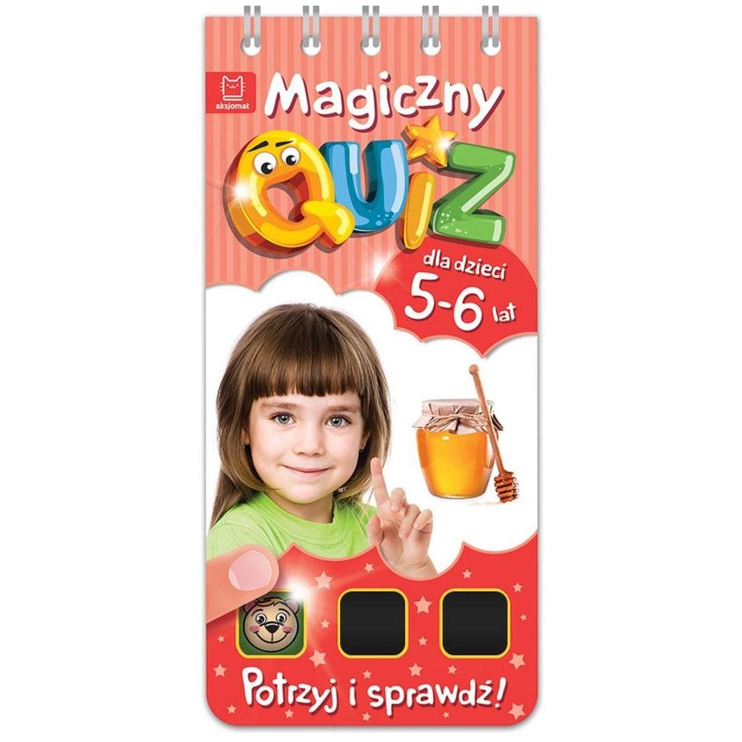 Quizy dla dzieci