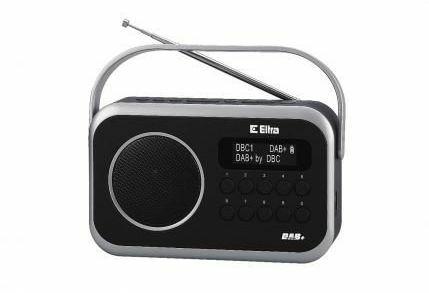 Radio Eltra Natalia