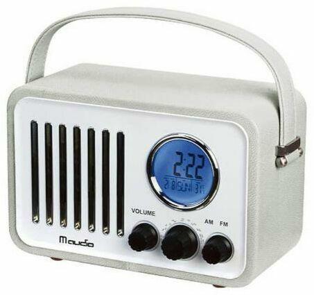 Radio M Audio