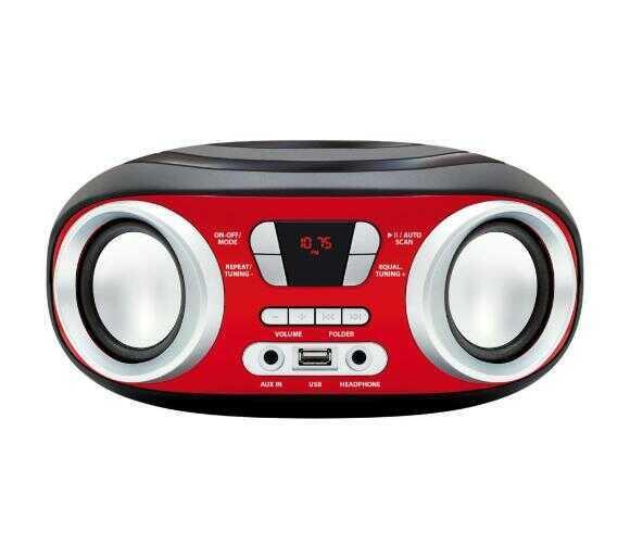 Radio Manta