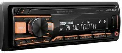 Radio samochodowe Alpine