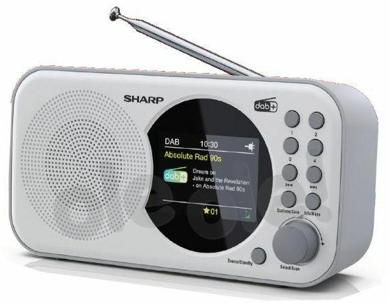 Radio Sharp