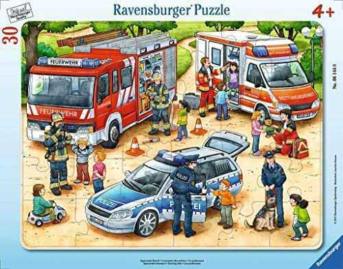 Ravensburger puzzle 30