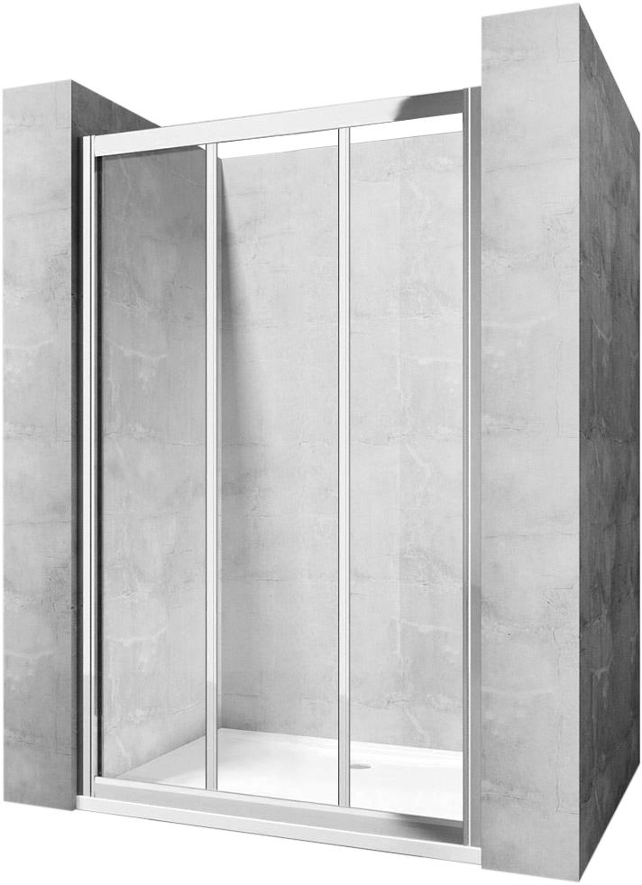 Rea drzwi prysznicowe