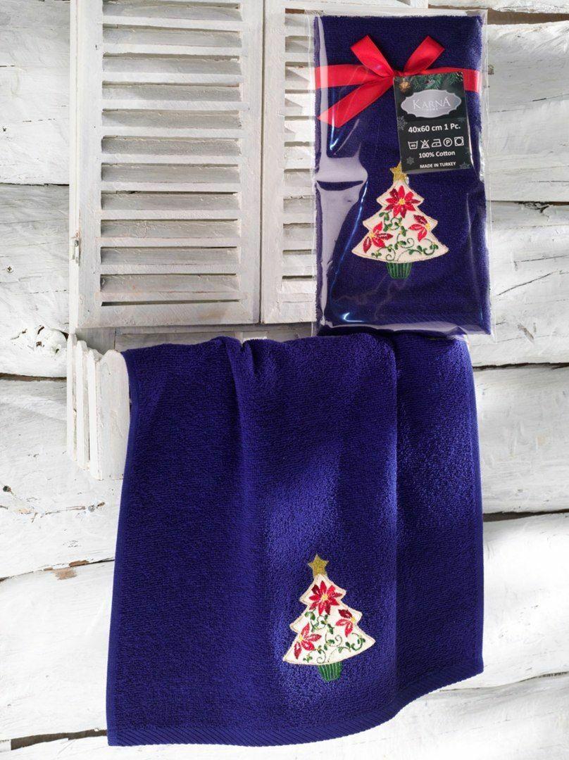 Ręczniki świąteczne