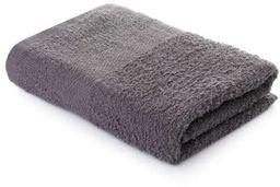 Ręczniki szare